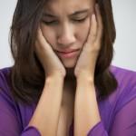 女性はストレスが多い?年齢別ストレスの種類